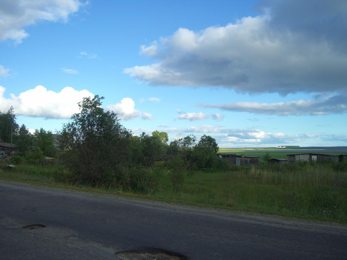 en route Karelien VOL2008