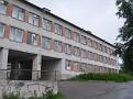 Kontrolle Schule in Pitkyaranta