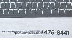 Ertl-IH-544-Plow-Disc-Trailer-Box 475-R