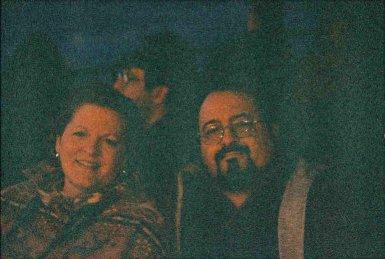Belle & Mike Cheverino
