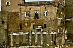 DSC1886 Рим Форум Августа b Rome Eternal City Forum of Augustus