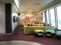 The Leopard Lounge - Norwegian Gem