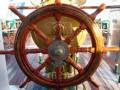 Stern Steering gear - Oceanic