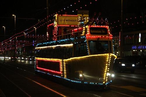 Blackpool Trams 2015 (23)