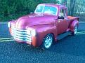 50 Chevy PU 406