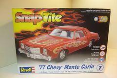 WIP - El Monte 002 Resized
