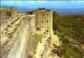 Vue aerienne de la Citadelle