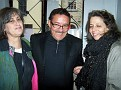 "Special guest from NY, Edouard Duval-Carrie, Francine Goldenhar Director ""La Maison Francaise""."