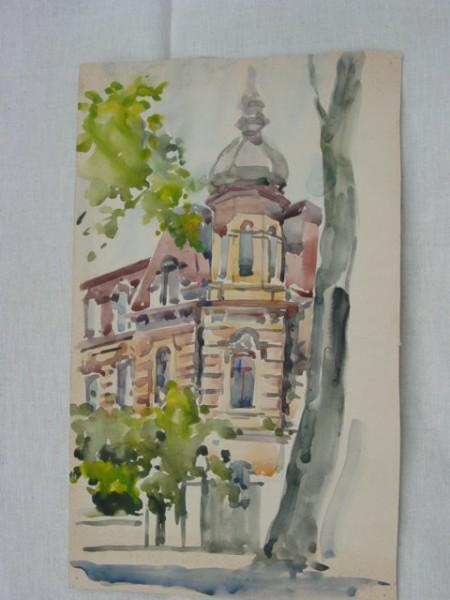 Zeniny Akvareli 011