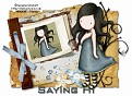 SayingHi PictureBookSW-vi