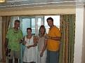 Bon Voyage champagne