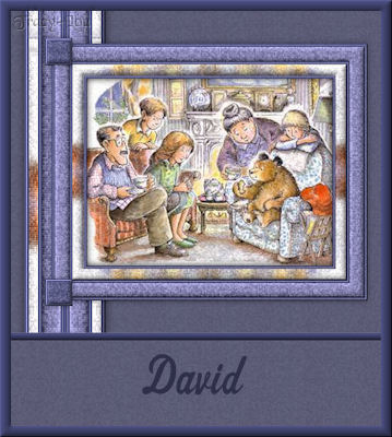 Paddington Bear10David