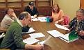 *2014-5-7 WINDSOR LOCKS HERITAGE WEEK - HISTORIC COMMISSION MEETING - 01