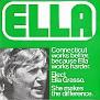 ELLA GRASSO - 1978 GOVERNOR RE-ELECTION BROCHURE - 01