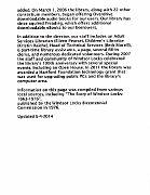WINDSOR LOCKS LIBRARY - HISTORY - 03