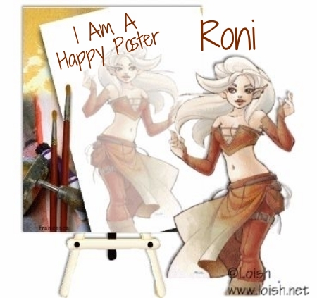 ARE YOU A HAPPY POSTER? - Page 3 Ronitaggone-vi