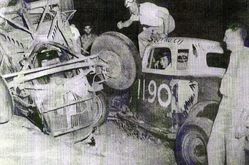 88 Malcolm Brady 1190 K C Richards