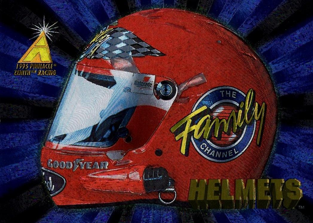 1995 Zenith Helmets #08 (1)