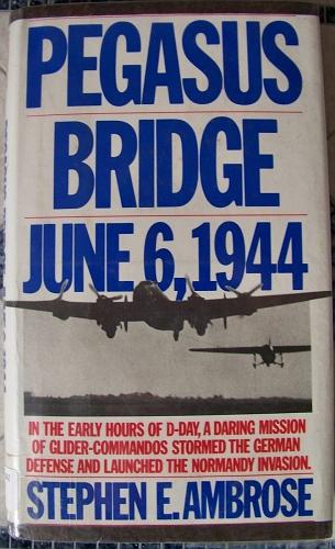 Pegasus Bridge June 6th, 1944