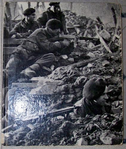 World War II v31 The Commandos