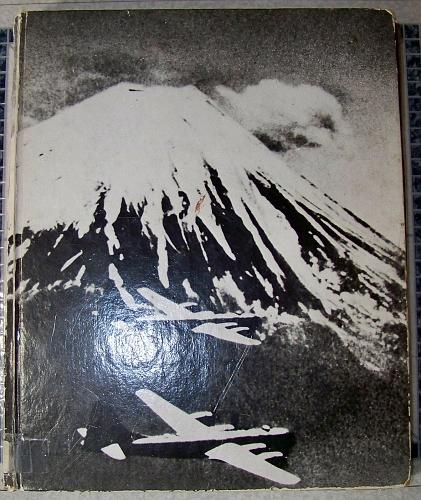 World War II v34 Bombers over Japan