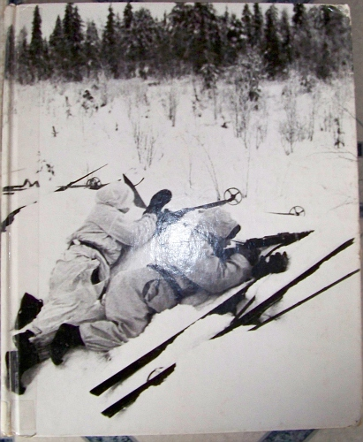 World War II v28 Battles for Scandanavia