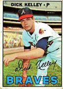 1967 Topps #138 (1)