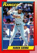 1990 Topps #185 (1)