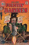 Fightin' Marines #116