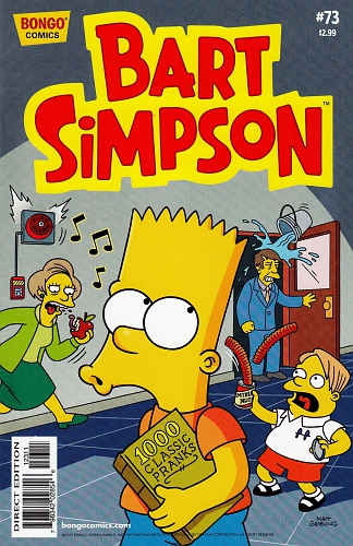Bart Simpson #073