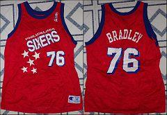 1993-94 Shawn Bradley