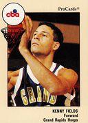 1989-90 ProCards CBA #131 (1)