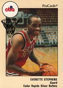 1989-90 ProCards CBA #192 (1)