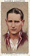 1934 Player Cricketers #03 (1)