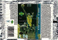 2000-01 Upper Deck Series 1 (6)