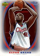 2006-07 JetBlue Los Angeles Clippers #01 (1)