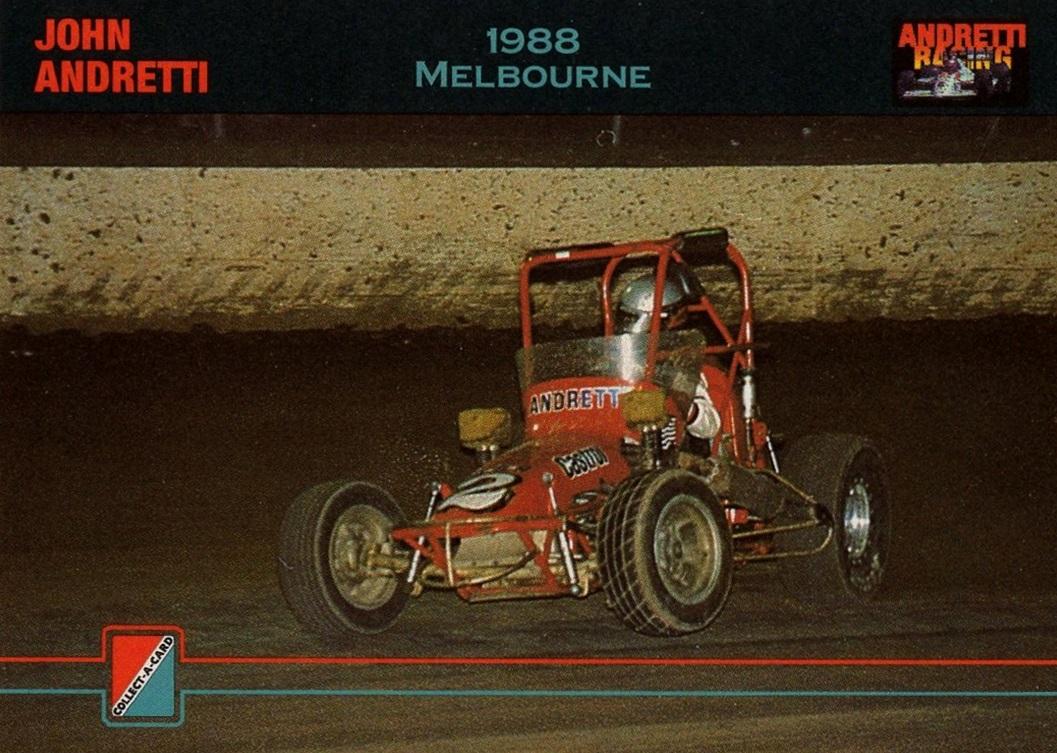 1992 Andretti Family Racing #037 (1)