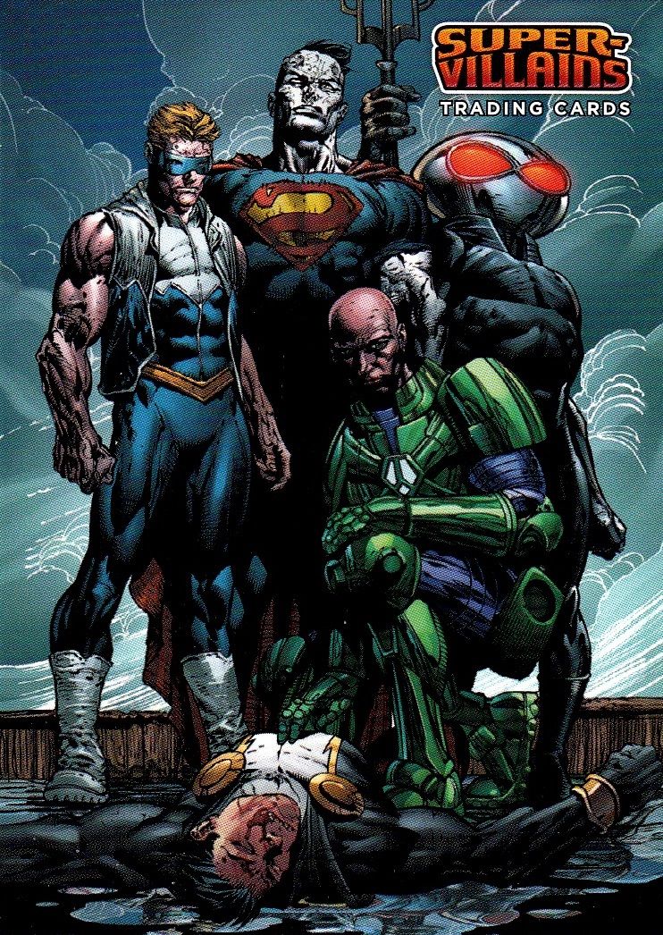 Super Villains Promo #P1 (1)