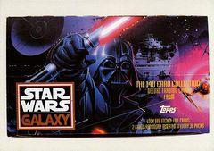 Abrams Star Wars Galaxy Bonus Card #1 (1)