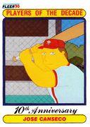 2016 Baseball Card Breakdown Homer at the Bat #04 (1)