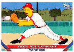 2016 Baseball Card Breakdown Homer at the Bat #09 (1)