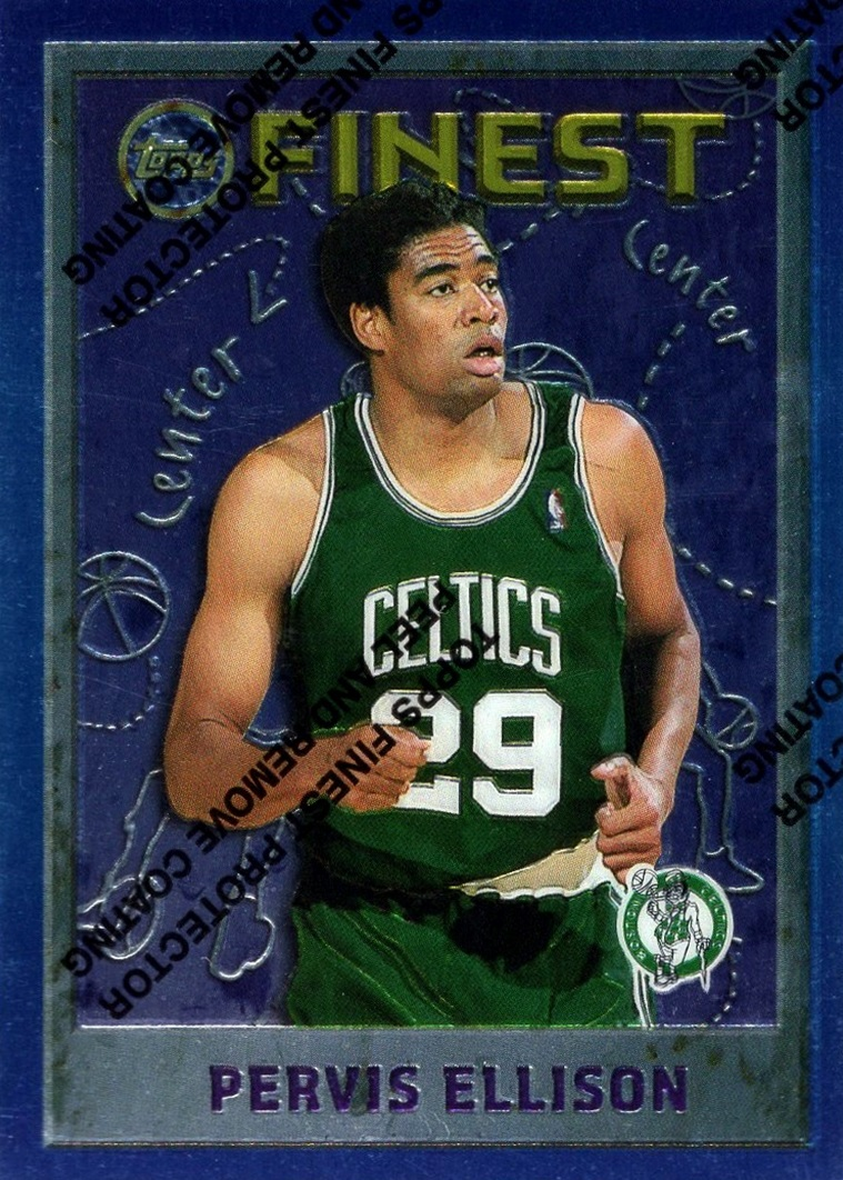 1995-96 Finest #150 (1)