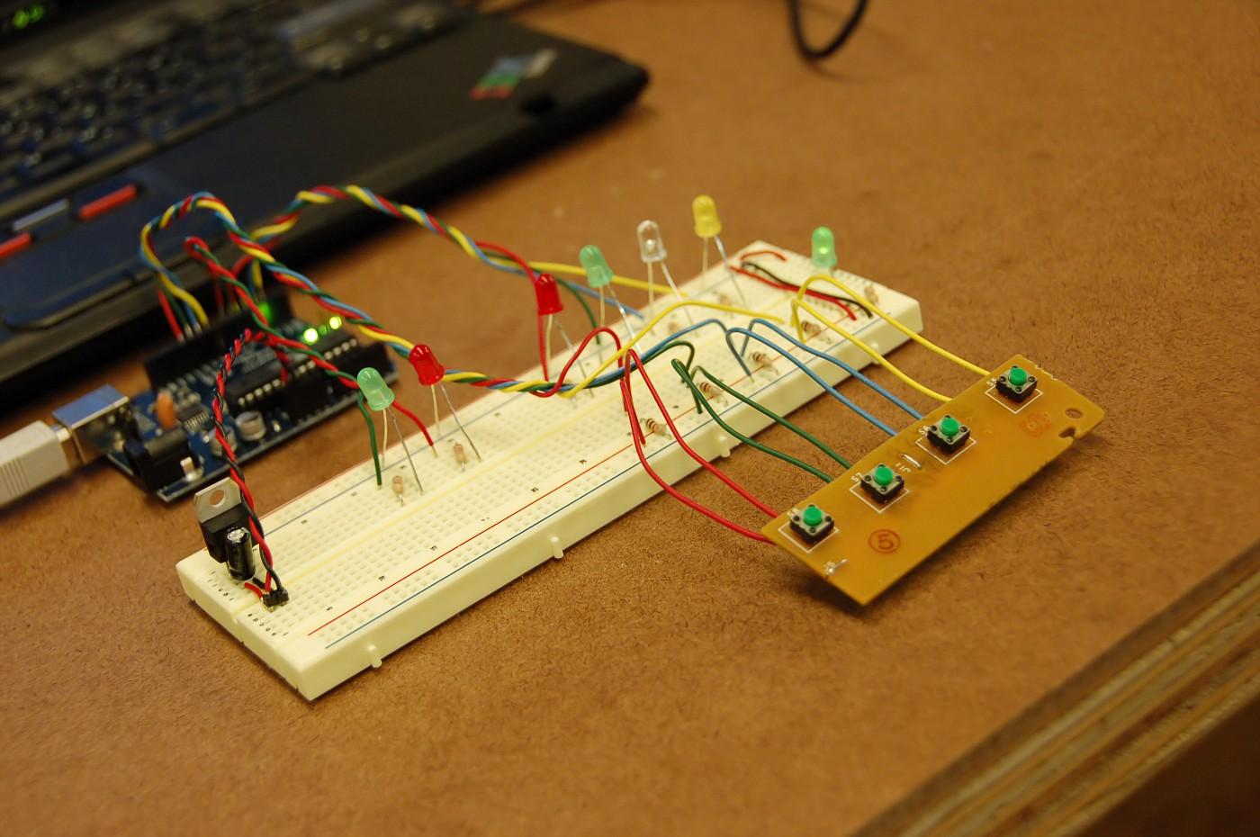 electronics circuits projects - HD1400×930