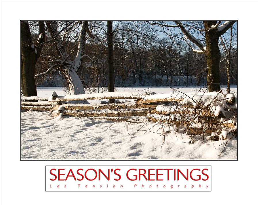 12-9 Winter scenes plus 11b