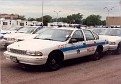 Chicago Police 1995 Chevy