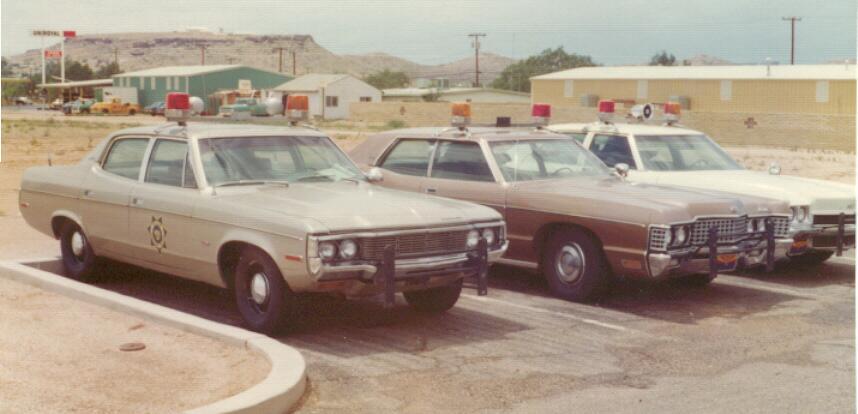 Photo AZ  Arizona Highway Patrol  John Anderson album  copcar
