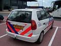 Netherlands - Police Mitsubishi Van