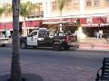 Mexico - Policia Federal Preventiva
