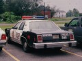 LA - Kenner Police