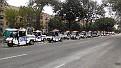 NY - NYPD Go-4 carts